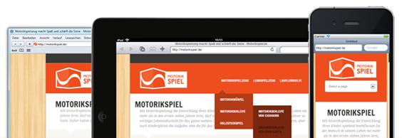 Spielzeugplattform - Motorikspiel.de