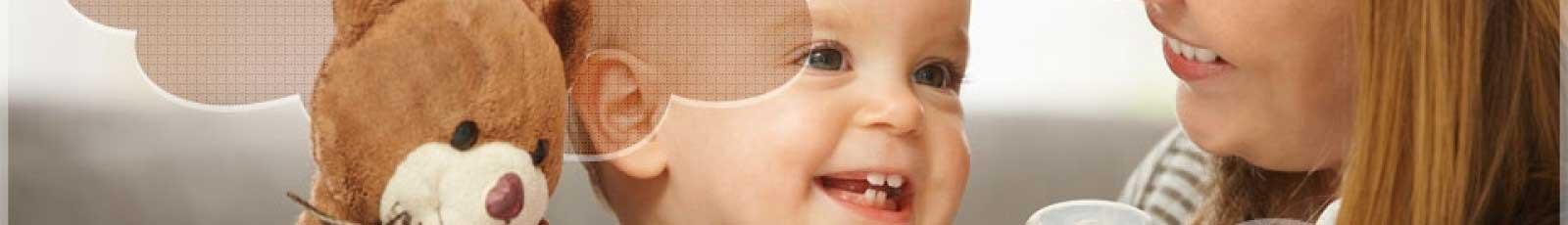 Tipps und Informationen für Eltern Logo
