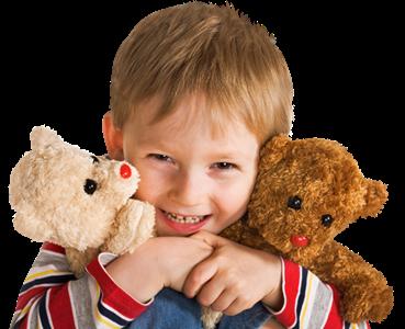 Kindergeburtstag ausrichten