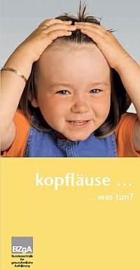 Kopflaus - was nun